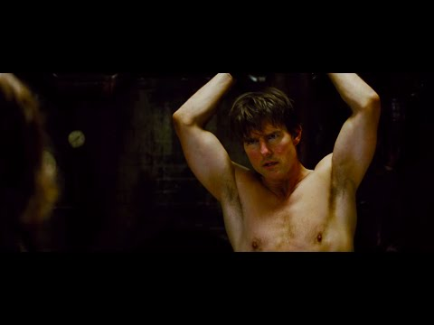 Mission: Impossible - Rogue Nation'