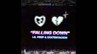 Lil Peep & XXXTENTACION - Falling Down