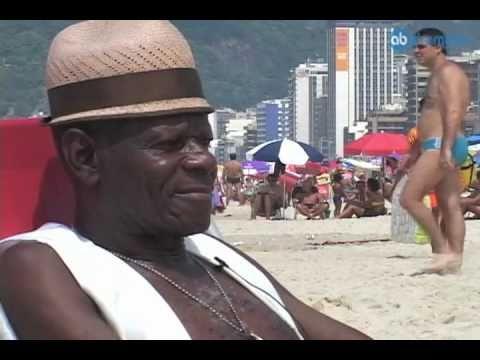 Baixar Capoeira video: Mestre Leopoldina, o ultimo bom malandro - parte 2