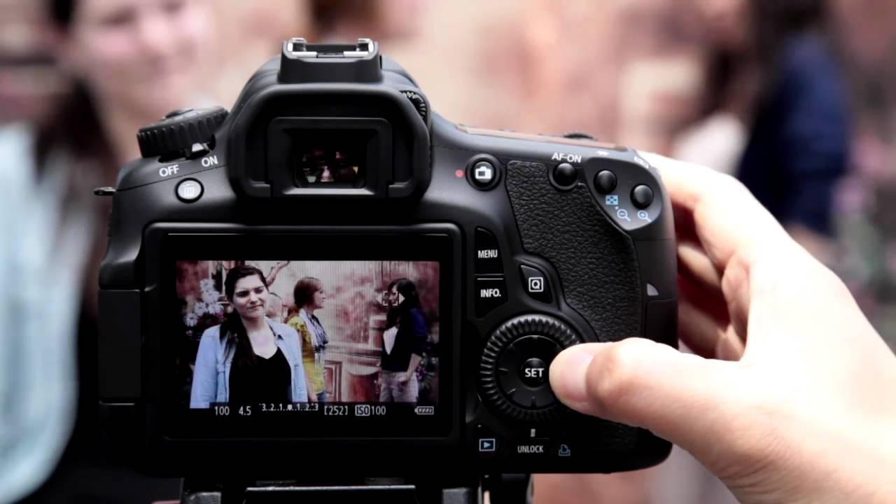 Canon 60d mode dial tutorial basic tutorial video 2 youtube.