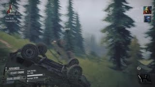 Teenage Mutants Turtles - Spintires: MudRunner