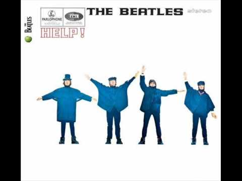 The Beatles- 03- You've Got To Hide Your Love Away (Stereo Remastered 2009)