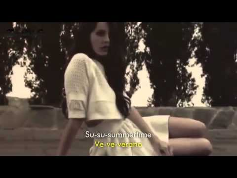 Baixar Summertime Sadness   Lana del Rey Official Video Letra Español English