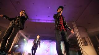 YOUNG MUSIC - THU CUỐI - Mr.T, Yanbi & Toàn Shinoda