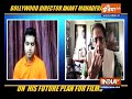 Director Anant Mahadevan on future plans