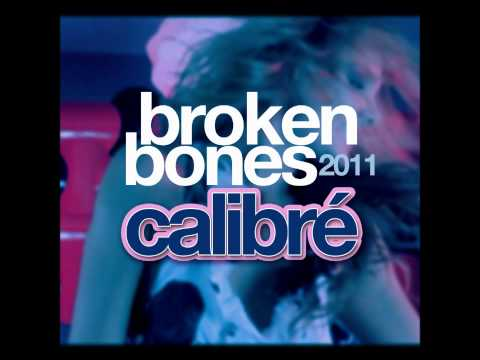Calibre - Broken Bones (Royaal Remix)