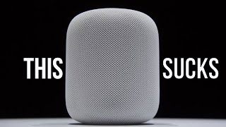 HomePod is a Freaking Joke