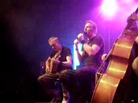 Poets of the Fall -   Fragile (Acoustic  live)