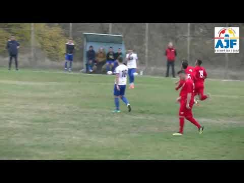 A C S Victoria Buzoiesti - A C S Academia de Fotbal Muscelul Câmpulung Muscel, etapa 15
