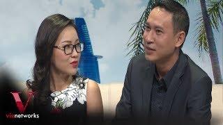Nữ doanh nhân xinh đẹp tìm được tình yêu trong mơ sau cuộc hôn nhân đổ vỡ