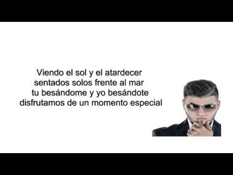 Sunset - Farruko Ft Nicky Jam, Shaggy  (Video con letra)