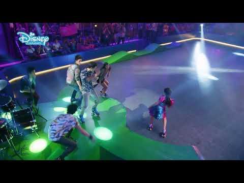 Elenco de Soy Luna - Cuenta Conmigo (Momento Musical HD)