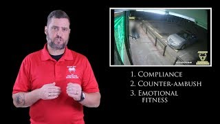 Compliance Does Not Always Work As A Strategy | Active Self Protection