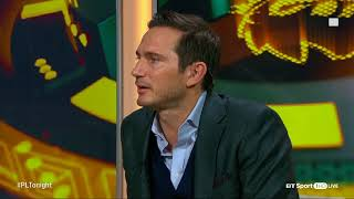 """Go and sit down fat boy!"" - Frank Lampard reveals how West Ham fans tormented him"