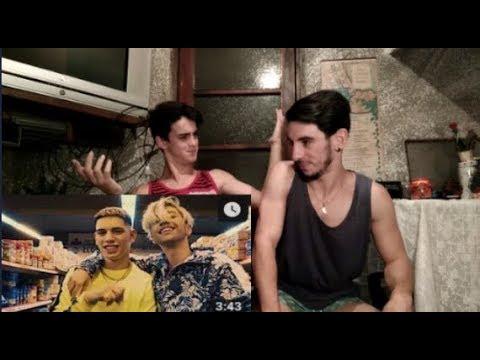 Bhavi ft. Ecko - Piso (Shot by Ferianmtt) (Reacción)