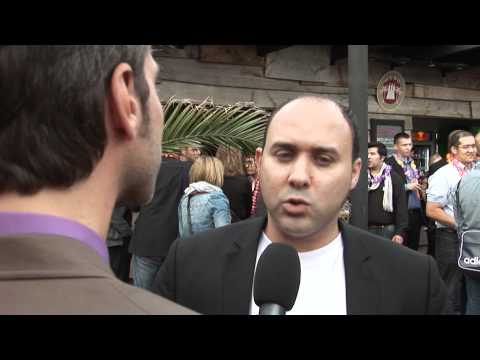 Interview Karim Massini Regional Country Manager Dach&Mena