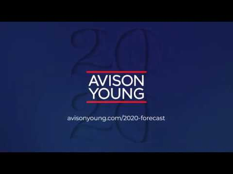 Avison Young's insights into the top trends impacting commercial real estate in 2020, with forecasts for national and local commercial real estate markets across the globe. View the insights: www.avisonyoung.com/2020-forecast