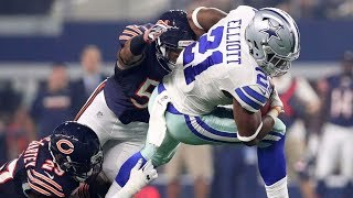 The Dallas Cowboys VS Chicago Bears | Live Reactions & More!!!