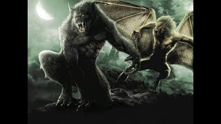 Werewolf and Vampires || Best Hollywood Adventure Action Movie HD || new Hollywood movie 2018