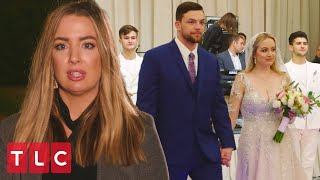 "Jenn Calls the Wedding Reception ""Over-the-Top"" 