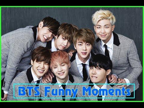 BTS | Cười đau cả bụng với các thánh lầy  BTS ( BTS Funny Moments )