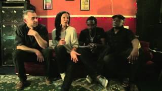 Namvula - Shiwezwa: The making of the album