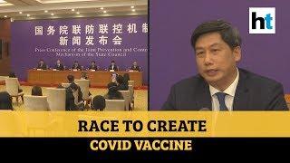 Coronavirus Update: China clears 2 more vaccines for human..