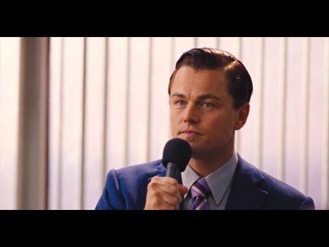 【独孤子黑】7分钟看完《华尔街之狼》,顶级富豪的一段真实人生。