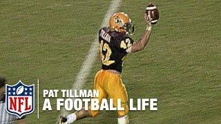 Pat Tillman & ASU End Ahman Green & Nebraska's 26 Game Winning Streak |  A Football Life | NFL