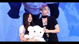 Sơn Tùng nói 'Anh yêu em' với fan nữ muốn hẹn hò riêng khiến các Sky như muốn 'vỡ' tim