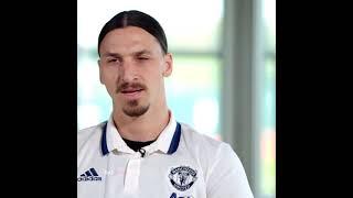 Zlatan Ibrahimovic Savage Moment (Part-1)  #zlatan