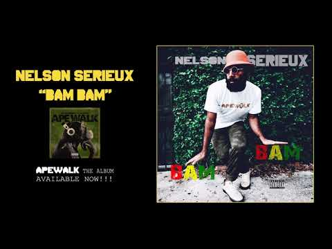 JAY-Z -Bam ft Damian Marley (Cover) by Nelson Serieux