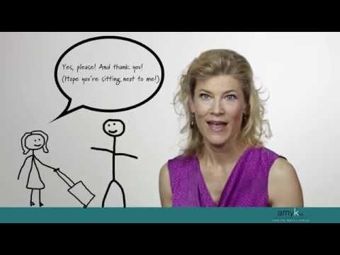 AmyKism #13 - AmyK Leadership Speaker