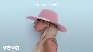 Lady Gaga - A-YO (Audio)