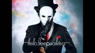Hello Sleepwalkers - Comic Relief