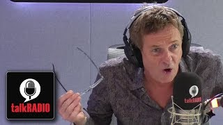"""""""I wasn't the victim of hate crime. I was the victim of A crime""""   Matthew Wright"""