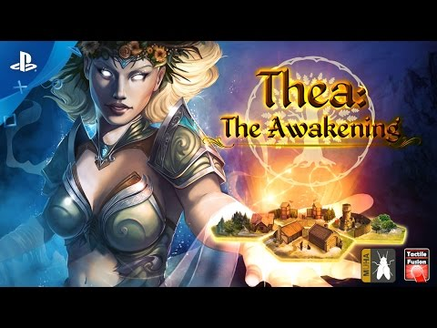 Thea: The Awakening Trailer