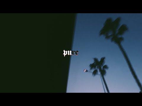 FREE Chill Guitar HIp Hop Beat / Pure (Prod. Syndrome)