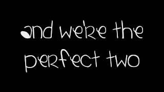 Auburn - Perfect two (w/ lyrics)