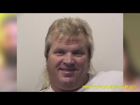 Bobby Eaton Shoot Interview Clip