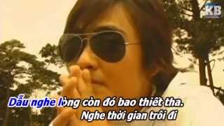 [Karaoke HD] Liều Thuốc Cho Trái Tim - Lý Hải