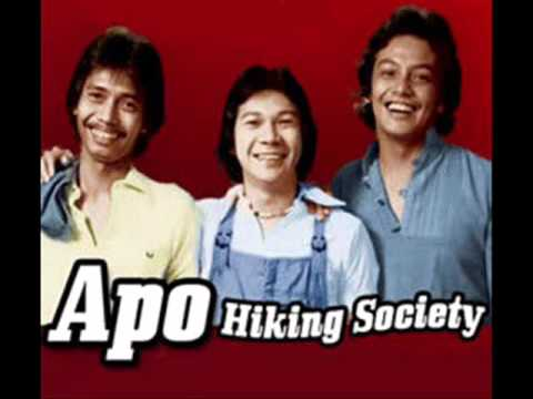 Best of Apo Hiking Society (Non-Stop)