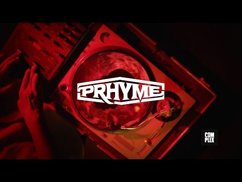 "PRhyme (DJ Premier & Royce Da 5'9"") - PRhyme Official Music Video"