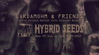 Cardamohm - Cardamohm - Tazmania (Via'on Remix)