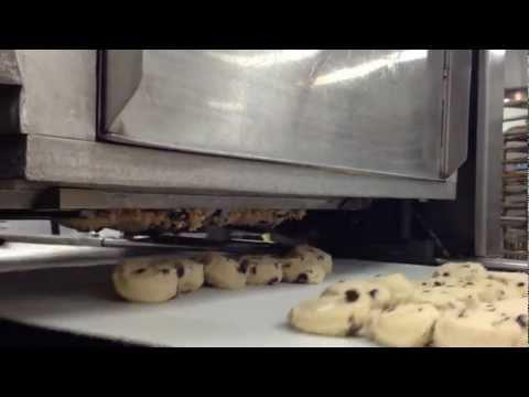 Magna Mixer Cookie Depositor