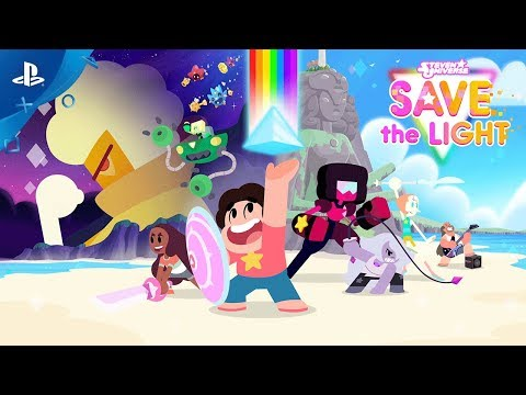 Steven Universe: Save the Light Video Screenshot 1