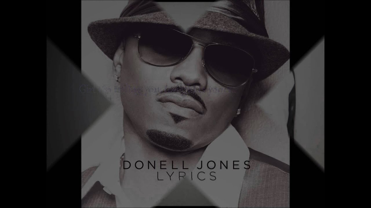 Donell Jones Nigerian Artists Are Incredible Says American R B Star