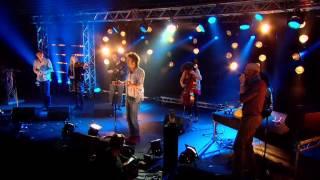 Sam Lee - The Ballad of George Collins (Live)