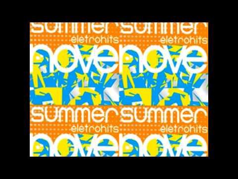 Baixar Summer Eletrohits - 9 - 2013 - Completo