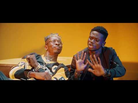 Dj Vyrusky - Adwenfi ft Shatta Wale & Kuami Eugene (Official Video)